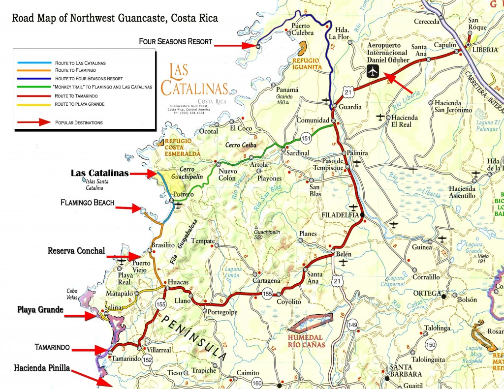 Costa rica and the guanacaste region gumiabroncs Gallery